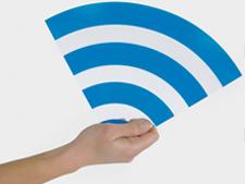 Gratis draadloos internet in heel Kortrijk